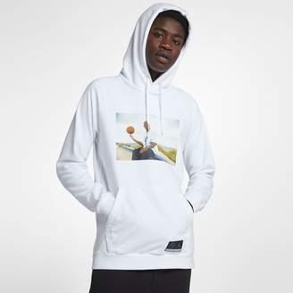 "Jordan Sportswear ""He Got Game"" Men's Pullover Fleece Hoodie"