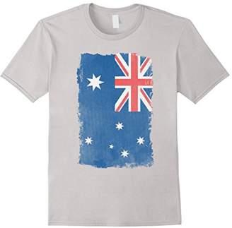 Big Texas Weather Flag of Australia T-Shirt
