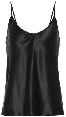 Bottega Veneta Silk camisole
