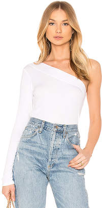 Lanston One Shoulder Top