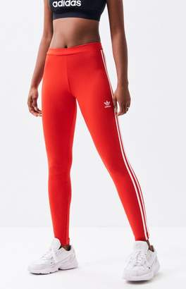 d6650d92fbc268 Adidas Stripe Leggings - ShopStyle