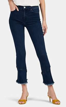 IRO Women's Berry Flared Jeans - Blue Size 30