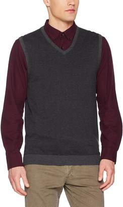 S'Oliver Men's 13711637753 Vest Top