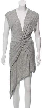 IRO Sleeveless Midi Dress w/ Tags
