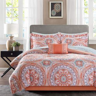 MADISON PARK ESSENTIALS Madison Park Essentials Brighton Comforter Set