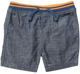 e454097748f6 Joe Fresh Pop Chambray Shorts (Baby Boys)
