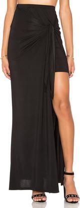 Ella Moss Bella Maxi Skirt $138 thestylecure.com