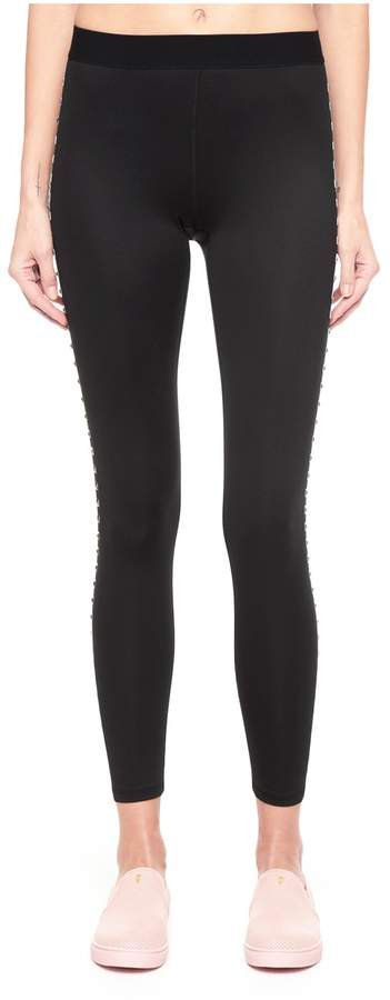 Juicy CoutureStudded Legging
