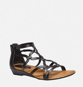 Avenue Olivia Stud Strap Sandal
