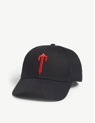 Trapstar Irongate Arch strapback cap