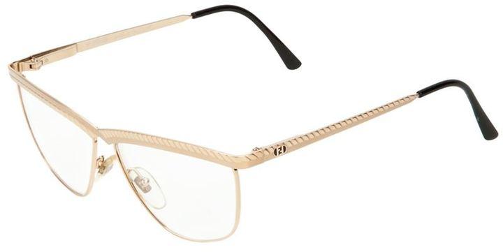 Fendi Vintage Vintage glasses