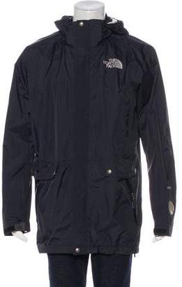 The North Face Hooded Utility Parka