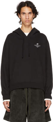 Out of Africa Phipps Black Hoodie