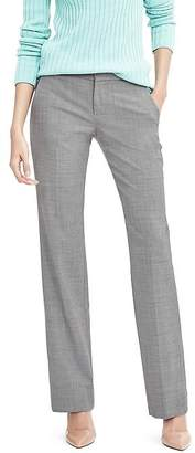 Logan-Fit Lightweight Wool Pant $130 thestylecure.com