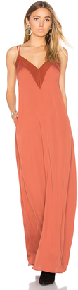 House of Harlow x REVOLVE Michelle Maxi $190 thestylecure.com