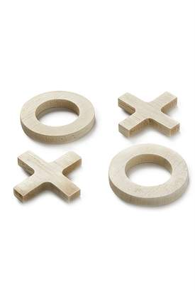 Country Road Ovo Timber Magnets