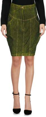 Kokon To Zai Knee length skirts