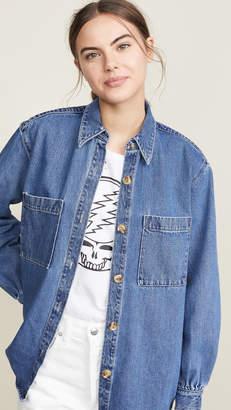 Nobody Denim Artist Jacket