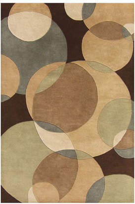Waterford Circle of Love Rug, 8' x 10'