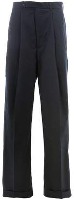 Hed Mayner loose fit trousers