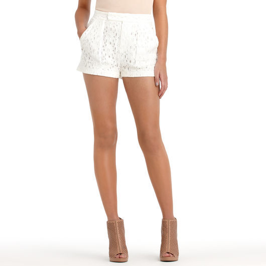 Rachel Roy The Carol Short