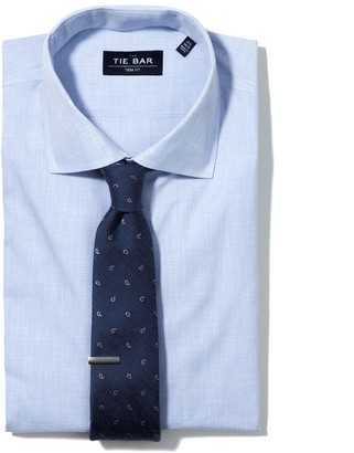 The Tie Bar Summer Solid