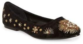 Naughty Monkey Labonge Ballet Flats