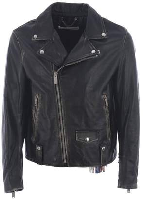 Golden Goose Classic Biker Jacket