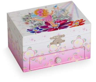 Mele Floral Musical Jewelry Box - Kids