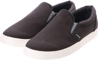 Crocs (クロックス) - クロックス crocs メンズ スニーカー Citilane Slip-On Sneaker Men 203401 5502