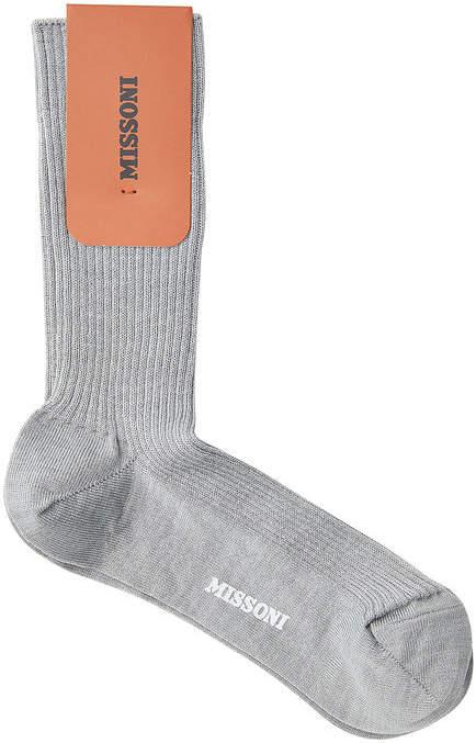 MissoniMissoni Wool Socks