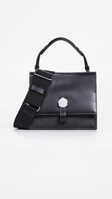Kara Baby Moon Crossbody Bag