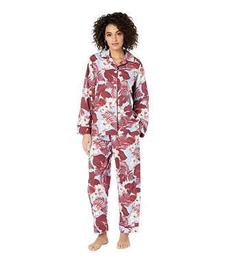 The Cat's Pajamas Wailea/Hawaii Pajama Set