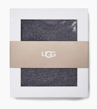UGG Steiner Flannel PJ Set Gift Box