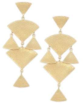 Elizabeth and James Wren Drop Earrings