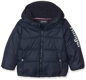 Tommy Hilfiger Boys' Thknb Baby Jacket
