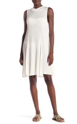 Jordan Taylor Princess Seam Cover-Up Tank Dress