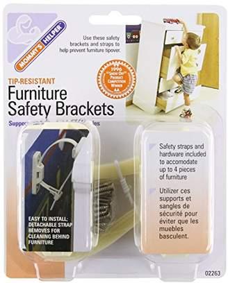 Mommys Helper Mommy's Helper Furniture Brackets (Pack of 8)
