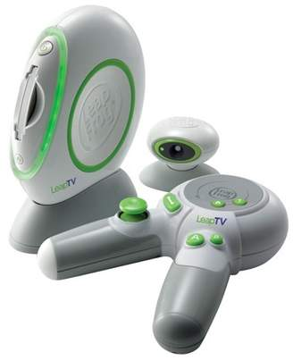 LeapFrog LeapTV Educational Gaming System $47.99 thestylecure.com