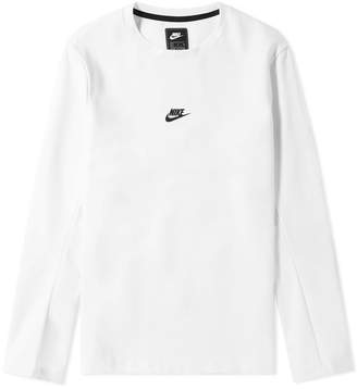 Nike Long Sleeve Tech Pack Tee
