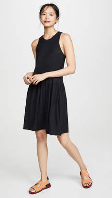 Nation Ltd. Nola Trapeze Dress