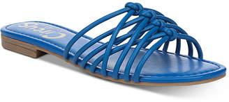 Sam Edelman Bella Flat Sandals Women Shoes