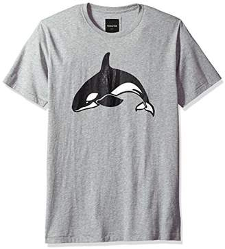 Barney Cools Men's Orca Homie T-Shirt