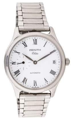 Zenith Elite Watch