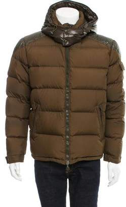 Moncler Chevalier Puffer Jacket