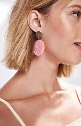 8 Other Reasons Swing Hoop Earrings