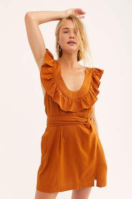 The Endless Summer Ilara Mini Dress