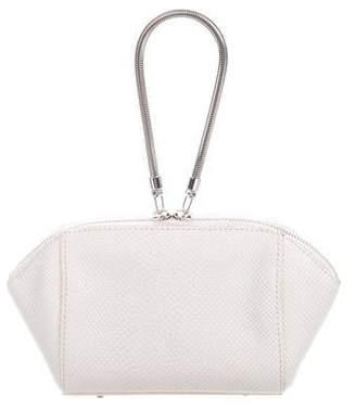 Alexander Wang Chastity Cosmetic Bag