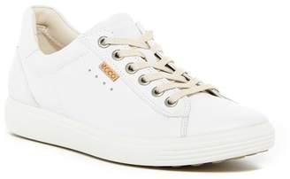 Ecco Soft 7 Long Lace Sneaker (Women)