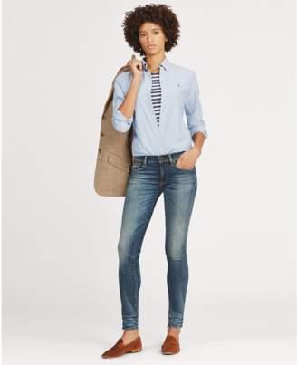Polo Ralph Lauren Custom Fit Cotton Oxford Shirt